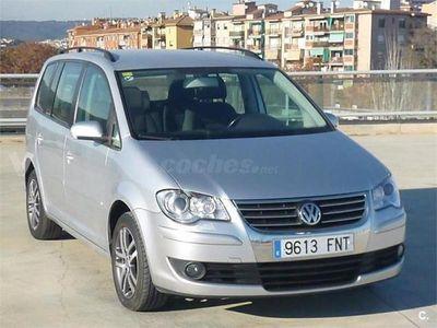 usado VW Touran 1.9 Tdi 105 Traveller 5p. -07