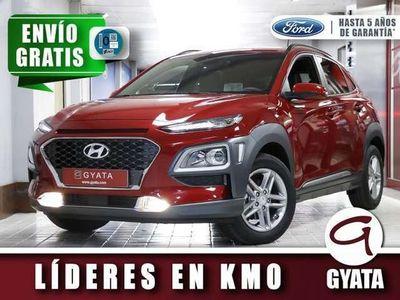 usado Hyundai Kona Ev Tecno 150kw