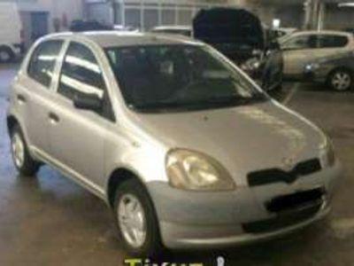 usado Toyota HiLux Gasolina