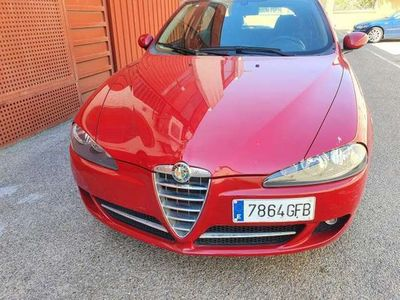 usado Alfa Romeo 147 1.9JTD Progression 120