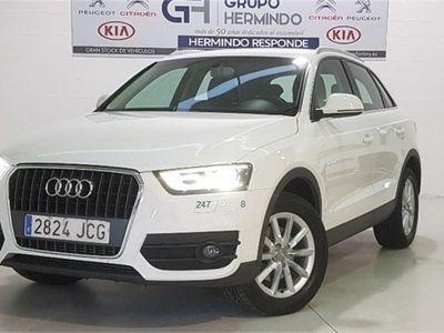 brugt Audi Q3 Design edition 2.0 TDI 150CV