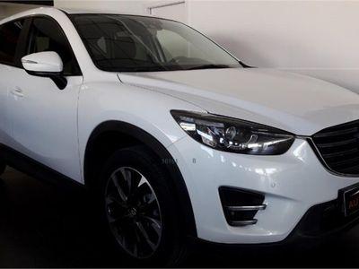 used Mazda CX-5 2.2 110kW 150CV DE 2WD Luxury
