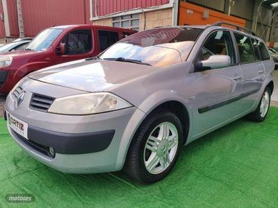 usado Renault Mégane GRAND TOUR CONFORT DYNAMIQUE 1.5DCI100