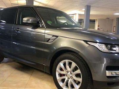 usado Land Rover Range Rover Sport HSE*PANORAMA*SERVICE HISTORY*
