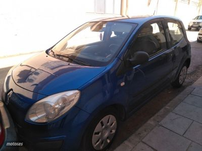used Renault Twingo Dynamique 1.5 dCi 85 eco2