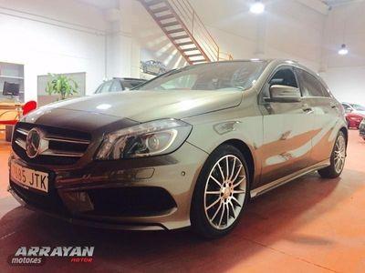 usado Mercedes 170 Clase C Sportxv AMG