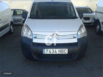usado Citroën Berlingo 1.6 HDi 90 X 600