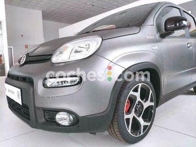 usado Fiat Panda 1.0 Gse Sport Hybrid 70 cv en Alicante