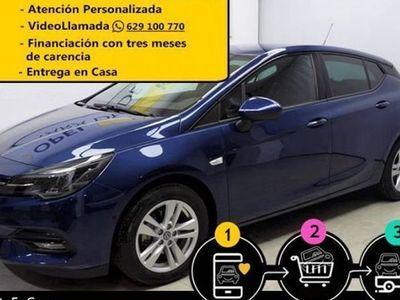 usado Opel Astra 1.2T S/S GS Line 110