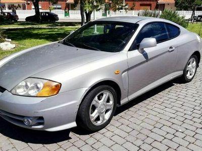 usado Hyundai Coupé 1.6 16v GLS