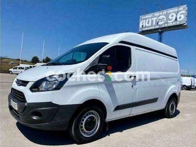 usado Ford Transit Van Ambiente 130 130 cv en Barcelona