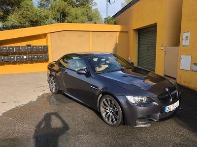usado BMW M3 Cabriolet DKG auto
