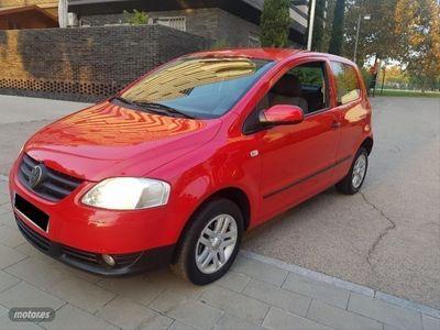 usado VW Fox 1.4