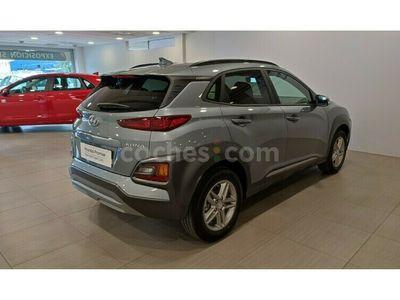usado Hyundai Kona 1.0 Tgdi Tecno 4x2 120 cv en Madrid