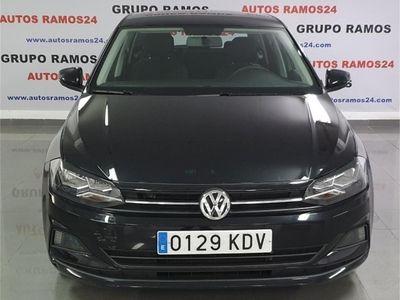gebraucht VW Polo Advance 1.0 TSI 70kW 95CV