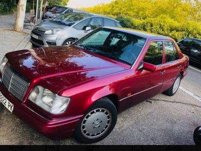 usado Mercedes E280 Familiar