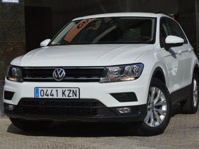 "usado VW Tiguan 1.5 TSI Edition """"SOLO 5.000KM"""""