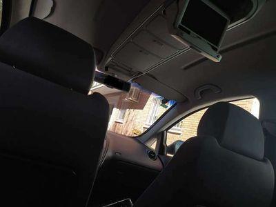 usado Seat Altea XL 1.9TDI STYLANCE