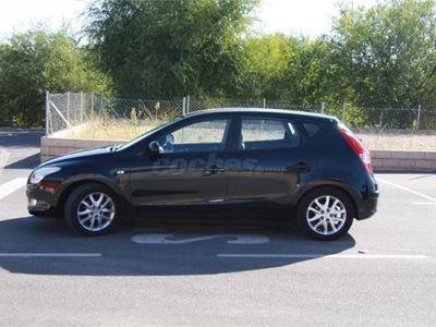 usado Hyundai i30 1.6 Crdi Vgt 115 Style Sport 5p. -10