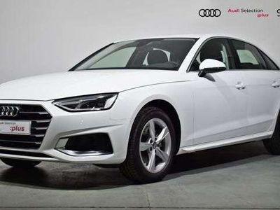 usado Audi A4 30 TDI Advanced S tronic 100kW
