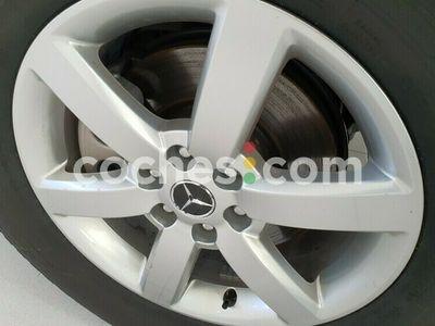 usado Mercedes X220 Clase XPure 4matic 163 cv en Jaen