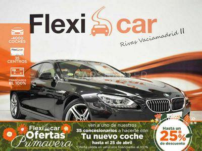 usado BMW 640 640 d Gran Coupe 4p