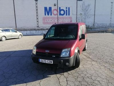 usado Ford Tourneo Transit Connect FT210 S