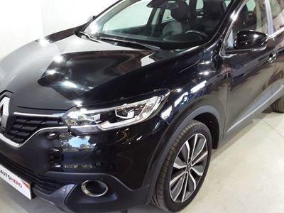 usado Renault Kadjar 1.6dCi Energy Zen 96kW