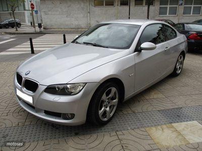 usado BMW 320 Serie 3 D COUPE