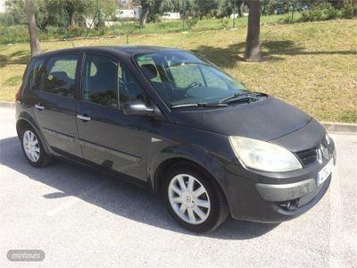 usado Renault Scénic Adventure 1.5dCi105 EU4