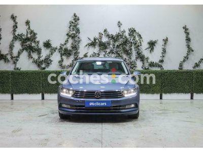 usado VW Passat Variant 2.0tdi Advance 110kw 150 cv