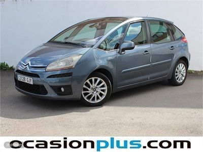 brugt Citroën C4 Picasso 1.6 HDi SX