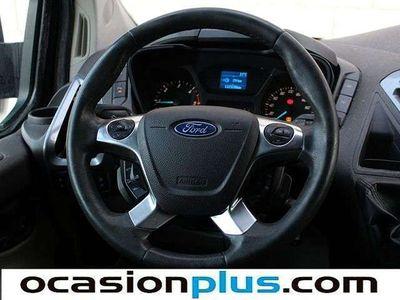 usado Ford 300 Tourneo Custom 2.2 TDCI 125cvL2 Titanium
