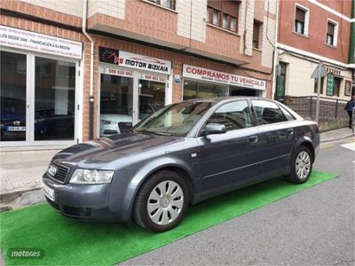 usado Audi A4 2.0 16V FSI CAT