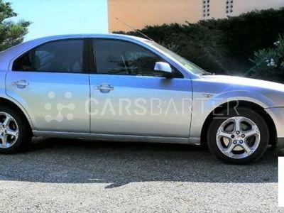 usado Ford Mondeo 5p Trend 2.0 TDCi 130cv 6 vel. 5p