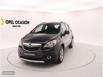 "usado Opel Mokka ""1 6 CDTi 4X2 S&S Selective"""
