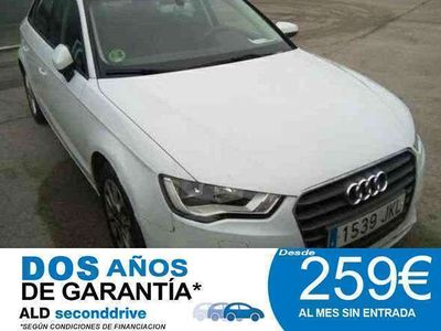usado Audi A3 1.6 TDI clean S tronic Attracted 81 kW (110 C