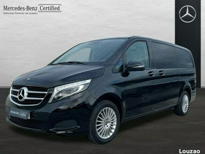 usado Mercedes V220 CDI / d Largo