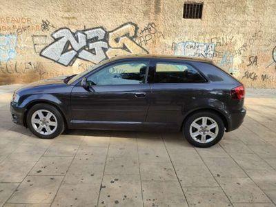 usado Audi A3 1.6TDI Attraction