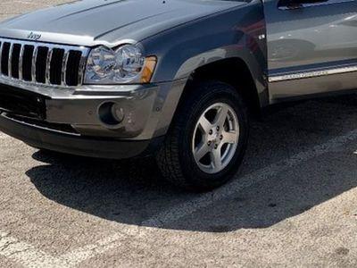 usado Jeep Grand Cherokee 4.7 V8 Limited Aut.