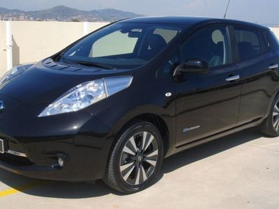 usado Nissan Leaf Tekna 30KWh