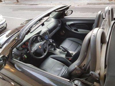 brugt Porsche Boxster Sport