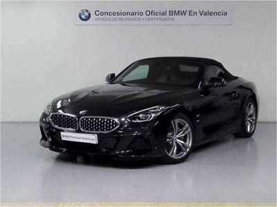 usado BMW Z4 sDrive20i Cabrio