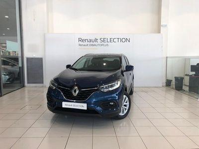 usado Renault Kadjar 1.3 TCe GPF Intens 103kW