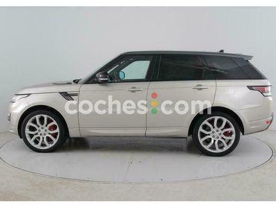 usado Land Rover Range Rover Sport 4.4sdv8 Ab Dynamic Aut. 339 cv