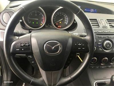 brugt Mazda 3 1.6 CRTD 115cv Mirai