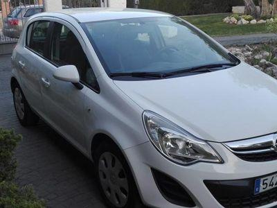 brugt Opel Corsa 1.3 cdti 95cv ecof. 5p. s&s ed. diesel