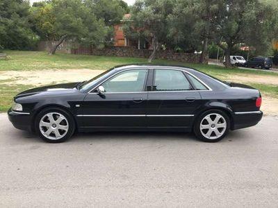 usado Audi S8 4.2 quattro Tiptronic 360