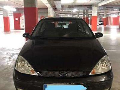 usado Ford Focus 1.8 TDCi Vodafone 100