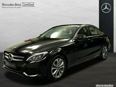 usado Mercedes C350e berlina